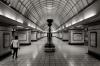1st Applied - Les Forrester - Gant Hill Tube Station