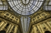 1st Place - Galleria Vittorio Emanuele, Milan - Nigel Hazel