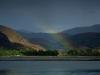 Loch Carron Rainbow