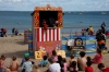 Commended Digital - Punch & Judy - Peter Marsh