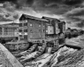 Commended Digital - Castleford Weir & Mill - Del Delap