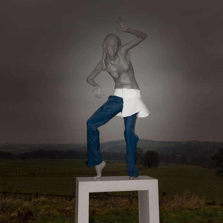 Highly Commended - Ian Waddington - Balancing