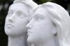 Sarah Bindon - Statue