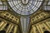 2nd Place - Galleria Vittorio Emanuele, Milan - Nigel Hazell