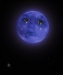 Blue Moon - David Kershaw