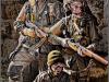 Family at War - Tony Hallam-Cutler