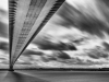 highly commended 16 points.464.Humber Bridge.Steve Womack
