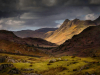 2nd Place Langdale Pikes from Sty Rigg By Chris Goodacre