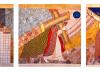 1st Place Mosaic Panel Basilica Ta Pinu By Nigel Hazell
