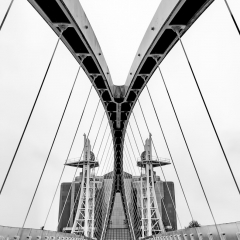 Applied-Highly-Commended-Millennium-Bridge-Manchester-By-Sally-Sallett-