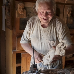 Prints-Commended-Antonio-the-woodworker-By-Nigel-Hazell-