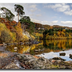 2nd - Derwent Water - Neil Clarke
