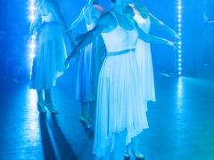 Blue Ballerinas - Harry Wentworth