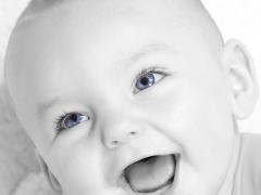 Young Blue Eyes  - Daniel Jeffrey