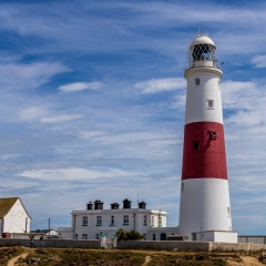 Portland Lighthouse_by_Bilton, Robert