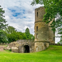 Stainborough Castle_by_Crutchley-Rhodes, Angela