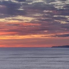Sunset - Robert Bilton