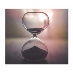 1st - Fine Time by Ian McMillen
