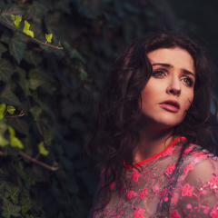 Lizzie by Steven Wood