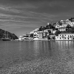 The Bay by Ian Waddington
