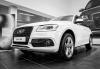 Phil Gledhill Audi Q5