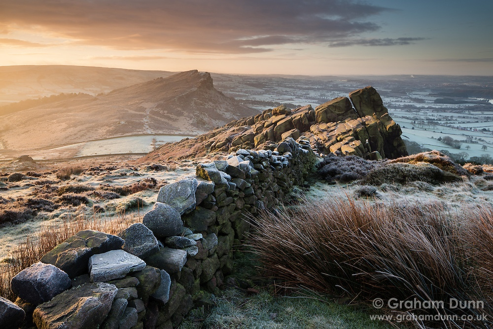 Peak District – A Landscape Guide