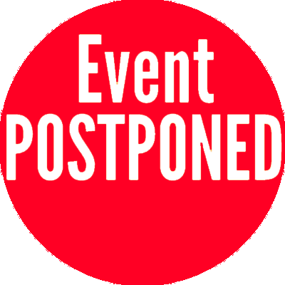 POSTPONED - RPS Advisory Day @ New Brook House Club | England | United Kingdom